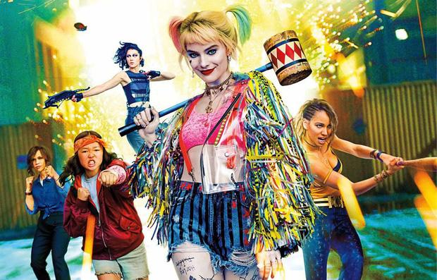 Tưởng bom tấn hầm hố thế nào, 6 phim này cũng chỉ là bom xịt của năm: Mulan, Tenet và quái nữ Harley Quinn đều bị triệu hồi! - Ảnh 2.