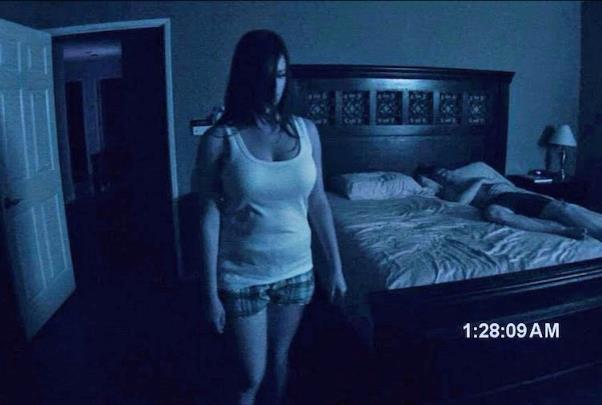 Những bộ phim rùng rợn về đề tài ác quỷ nhân danh người nhà - Ảnh 5.