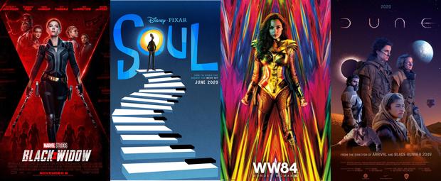 Tưởng bom tấn hầm hố thế nào, 6 phim này cũng chỉ là bom xịt của năm: Mulan, Tenet và quái nữ Harley Quinn đều bị triệu hồi! - Ảnh 9.