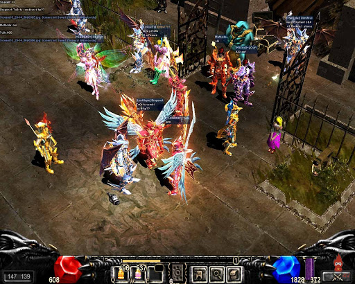 Những tựa game huyền thoại đến mức không thể tái sinh trong lòng game thủ Việt, kể cả là bởi... chính nó (P2) - Ảnh 3.