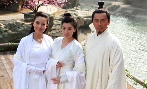Bỏ qua Dương Quá - Tiểu Long Nữ, cặp đôi song sát nào giỏi võ nhất truyện Kim Dung? - Ảnh 6.
