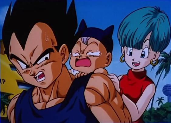 Dragon Ball: Là con đẻ Son Goku nhưng tại sao Gohan lại có tạo hình giống Yamcha như đúc? - Ảnh 1.