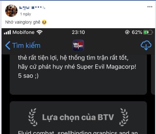 Người chơi thương tiếc game MOBA lọt đề cử Lựa chọn BTV của App Store nhưng yểu mệnh, sống hấp hối qua ngày - Ảnh 4.