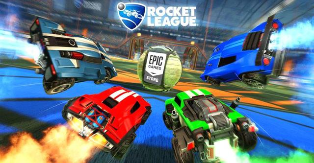 Link tải Rocket League miễn phí 100% - Ảnh 1.
