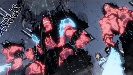 Solo Leveling 118: Em gái main gặp nạn, hiệp hội thợ săn bị bỏ lại trong hầm ngục cùng vua của loài kiến - Ảnh 1.