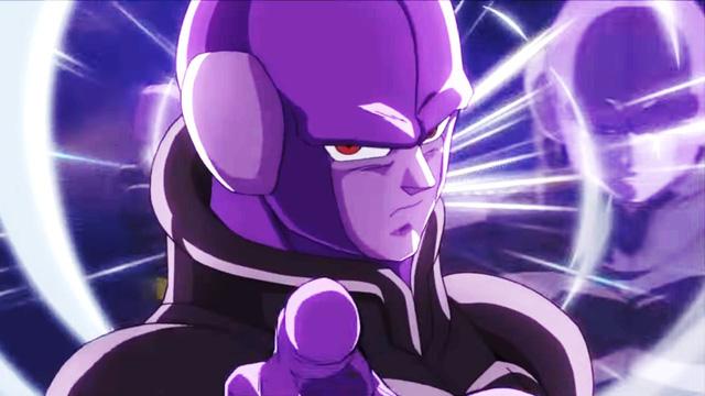Dragon Ball: Time-Skip của Hit là Bước nhảy thời gian chứ không phải Ngưng đọng thời gian như nhiều fan nhầm tưởng - Ảnh 1.