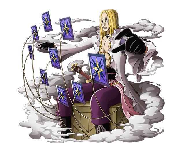 One Piece: Vượt qua những diễn viên sừng sỏ khác, Basil Hawkins xứng đáng trở thành Vua lật mặt tại Wano quốc - Ảnh 1.