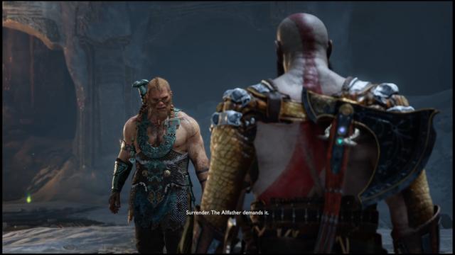 Những vị thần Bắc Âu nào đã bị Kratos hạ gục trong God of War 2018? - Ảnh 2.