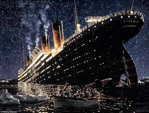 Nghiên cứu chỉ ra thủ phạm bất ngờ đứng sau bi kịch Titanic - một trong những thảm họa hàng hải kinh hoàng nhất lịch sử loài người - Ảnh 1.