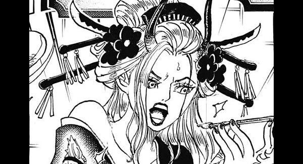 SBS One Piece Tập 97: Tiết lộ thông tin cá nhân của 2 nhóm cực mạnh dưới quyền Kaido và Orochi - Ảnh 13.