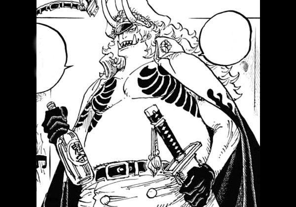 SBS One Piece Tập 97: Tiết lộ thông tin cá nhân của 2 nhóm cực mạnh dưới quyền Kaido và Orochi - Ảnh 14.