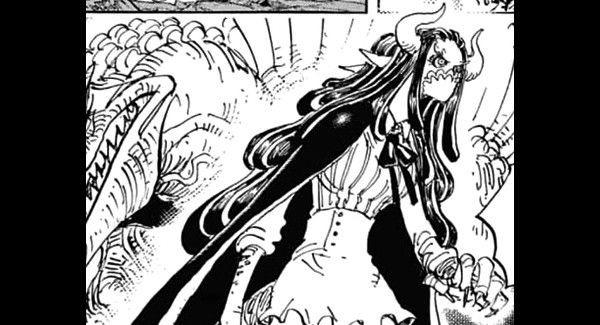 SBS One Piece Tập 97: Tiết lộ thông tin cá nhân của 2 nhóm cực mạnh dưới quyền Kaido và Orochi - Ảnh 15.