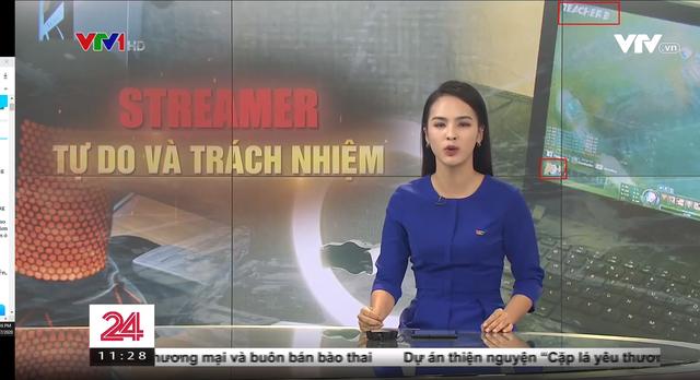 VTV tiếp tục lên án nạn nói tục trên sóng livestream, hàng loạt tên tuổi streamer nổi tiếng bất ngờ xuất hiện - Ảnh 3.