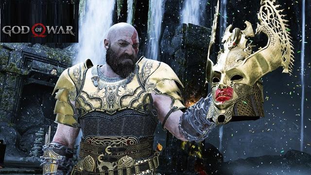 Những vị thần Bắc Âu nào đã bị Kratos hạ gục trong God of War 2018? - Ảnh 3.