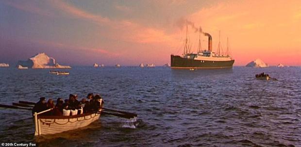Nghiên cứu chỉ ra thủ phạm bất ngờ đứng sau bi kịch Titanic - một trong những thảm họa hàng hải kinh hoàng nhất lịch sử loài người - Ảnh 5.
