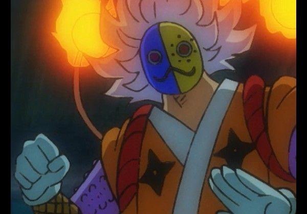 SBS One Piece Tập 97: Tiết lộ thông tin cá nhân của 2 nhóm cực mạnh dưới quyền Kaido và Orochi - Ảnh 8.