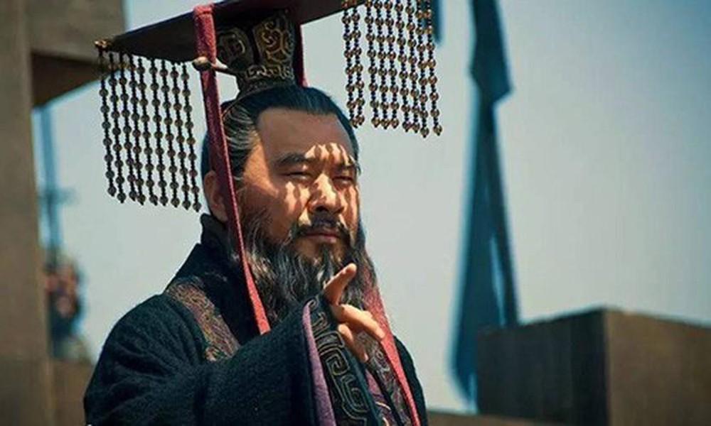 5 chuyện thú vị ít người biết về Trương Liêu, mãnh tướng Tào Ngụy đẩy lùi... 10 vạn quân Đông Ngô, võ dũng sánh ngang Quan Vũ - Ảnh 2.