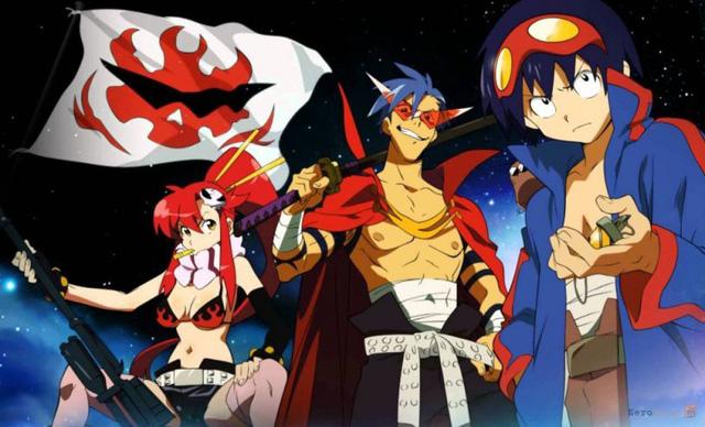Top 10 anime được nhiều người theo dõi, One Piece số 5, Naruto khiêm tốn ở vị trí số 8 - Ảnh 2.