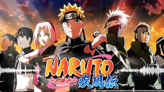 Top 10 anime được nhiều người theo dõi, One Piece số 5, Naruto khiêm tốn ở vị trí số 8 - Ảnh 3.