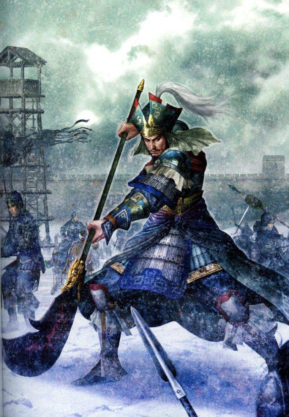 5 chuyện thú vị ít người biết về Trương Liêu, mãnh tướng Tào Ngụy đẩy lùi... 10 vạn quân Đông Ngô, võ dũng sánh ngang Quan Vũ - Ảnh 6.