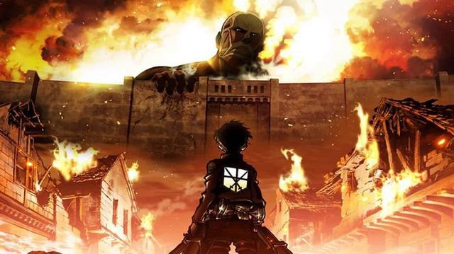 Top 10 anime được nhiều người theo dõi, One Piece số 5, Naruto khiêm tốn ở vị trí số 8 - Ảnh 5.