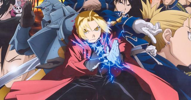 Top 10 anime được nhiều người theo dõi, One Piece số 5, Naruto khiêm tốn ở vị trí số 8 - Ảnh 10.