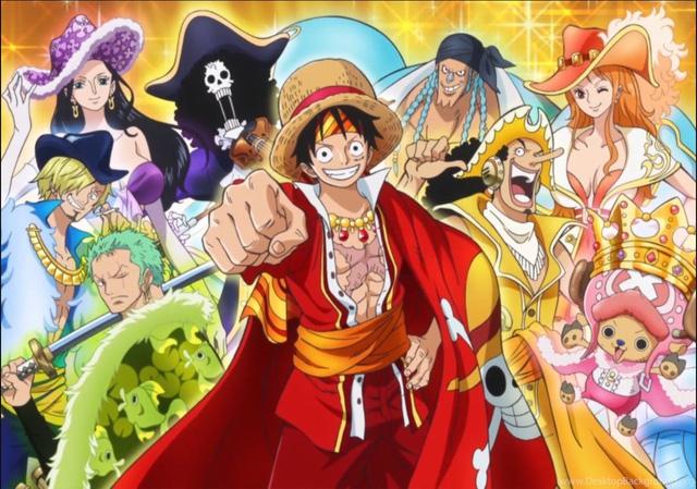 Top 10 anime được nhiều người theo dõi, One Piece số 5, Naruto khiêm tốn ở vị trí số 8 - Ảnh 6.