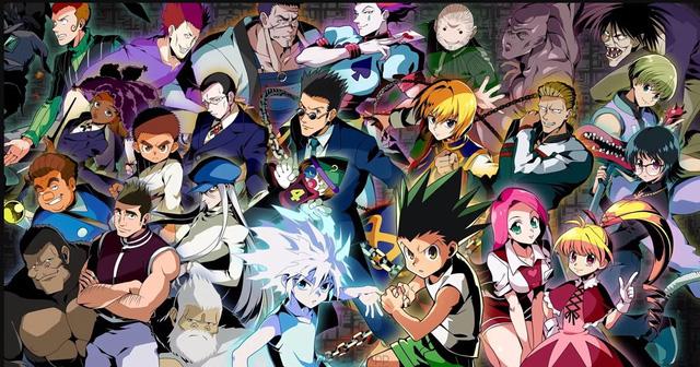 Top 10 anime được nhiều người theo dõi, One Piece số 5, Naruto khiêm tốn ở vị trí số 8 - Ảnh 7.