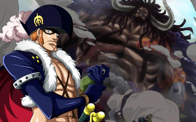 """One Piece: 5 sự kiến """"chấn động""""có thể sẽ xảy ra tại chap 1000, fan chuẩn bị tinh thần """"chống sốc"""" đi là vừa - Ảnh 6."""