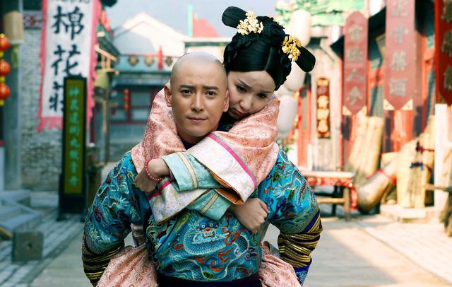 Vi Tiểu Bảo có phải là nhân vật hay nhất Kim Dung từng tạo ra? - Ảnh 2.