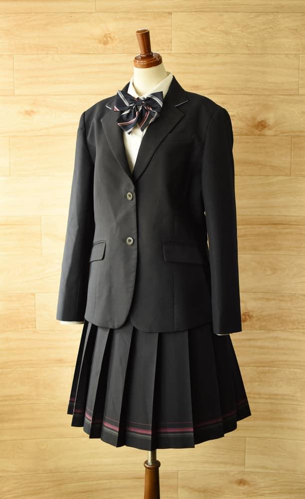 Trường nữ sinh Bunka, Tokyo