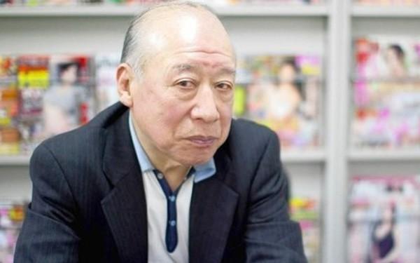 Ken Shimizu và những nam thần chuyên trị đóng vai chính trong các bộ phim AV Nhật Bản - Ảnh 1.