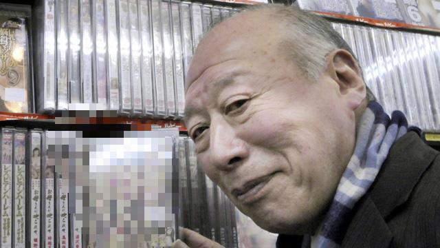 Ken Shimizu và những nam thần chuyên trị đóng vai chính trong các bộ phim AV Nhật Bản - Ảnh 2.