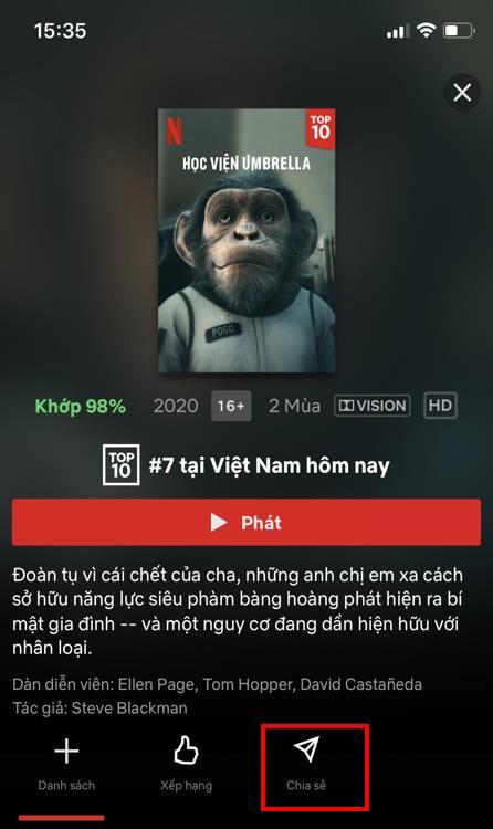 Những thủ thuật hữu ích khi xem Netflix để trải nghiệm giải trí trọn vẹn - Ảnh 10.