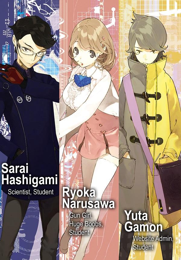 Vì sao fan hâm mộ anime - manga lúc nào cũng nên xem light novel? - Ảnh 1.