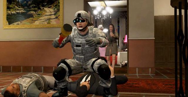Những thói quen kỳ quặc của game thủ khi chơi điện tử: Cứ bắn được 1 viên cũng phải thay đạn? - Ảnh 6.