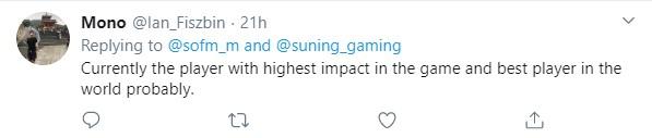 Vừa gia nhập Twitter, SofM đã nhận bão like và lượng fan 20 năm tăng một cách chóng mặt - Ảnh 6.