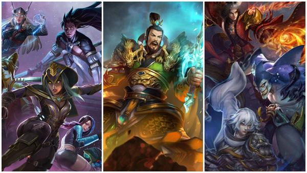 """Game MOBA bị người chơi coi là """"dead"""" sắp phát hành chính thức tại Việt Nam bởi NPH chưa từng làm eSports? - Ảnh 1."""