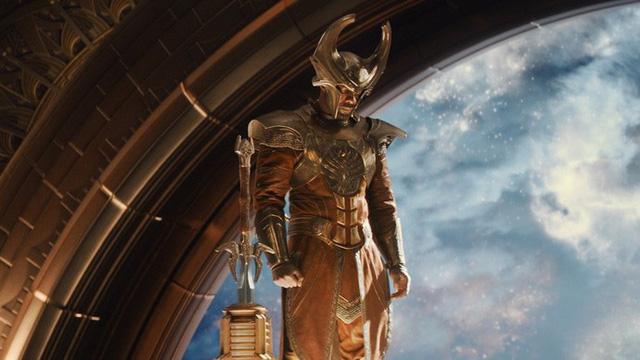 Sau con trai và cháu nội của Odin, vị thần Bắc Âu nào sẽ là nạn nhân tiếp theo của Kratos trong God of War: Ragnarok - Ảnh 4.