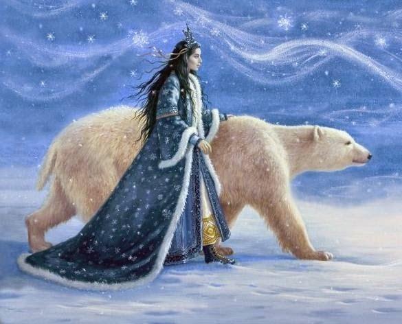 Sau con trai và cháu nội của Odin, vị thần Bắc Âu nào sẽ là nạn nhân tiếp theo của Kratos trong God of War: Ragnarok - Ảnh 7.