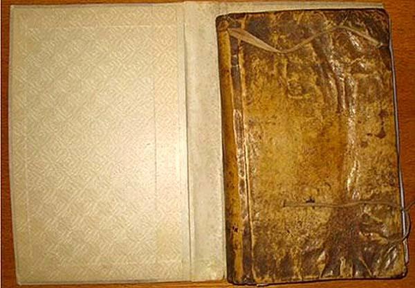 Chuyện kinh dị về những cuốn sách được bọc bằng da người thật trong thư viện Harvard - Ảnh 1.