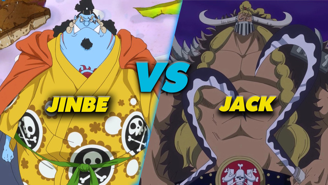 One Piece: 5 cuộc chiến được mong chờ nhất tại Đảo Quỷ, cảnh các Siêu Tân Tinh làm thịt Rồng Kaido được nhiều người réo tên - Ảnh 1.