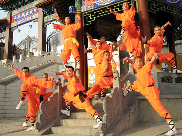 5 sự thật mà fan cuồng Kim Dung thường lầm tưởng về Thiếu Lâm chính phái - Ảnh 1.