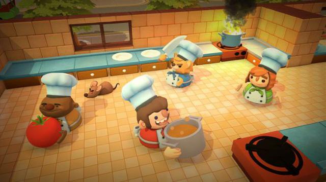 Among Us và những tựa game có thể khiến tình cảm bạn bè bị chia rẽ - Ảnh 4.