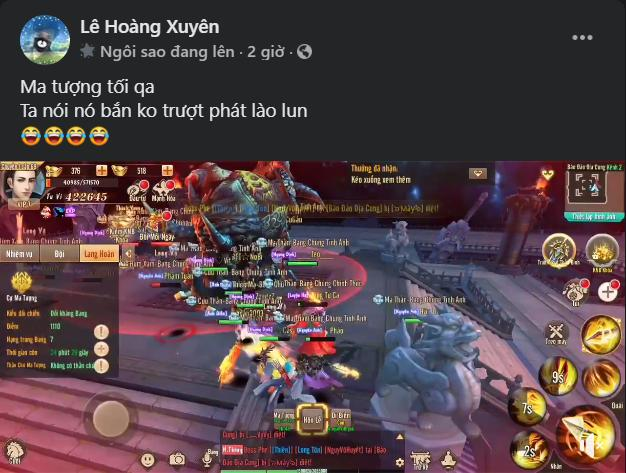 Cộng đồng TTSQ: Đã đam mê thì đừng hỏi thời gian, 23h đêm vẫn PK cháy máy - Ảnh 9.