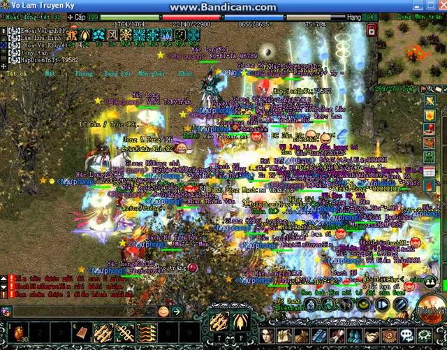 Cộng đồng TTSQ: Đã đam mê thì đừng hỏi thời gian, 23h đêm vẫn PK cháy máy - Ảnh 2.