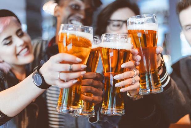 Khi say rượu thì chúng ta mới hay nói thật, điều này là đúng hay sai? - Ảnh 2.