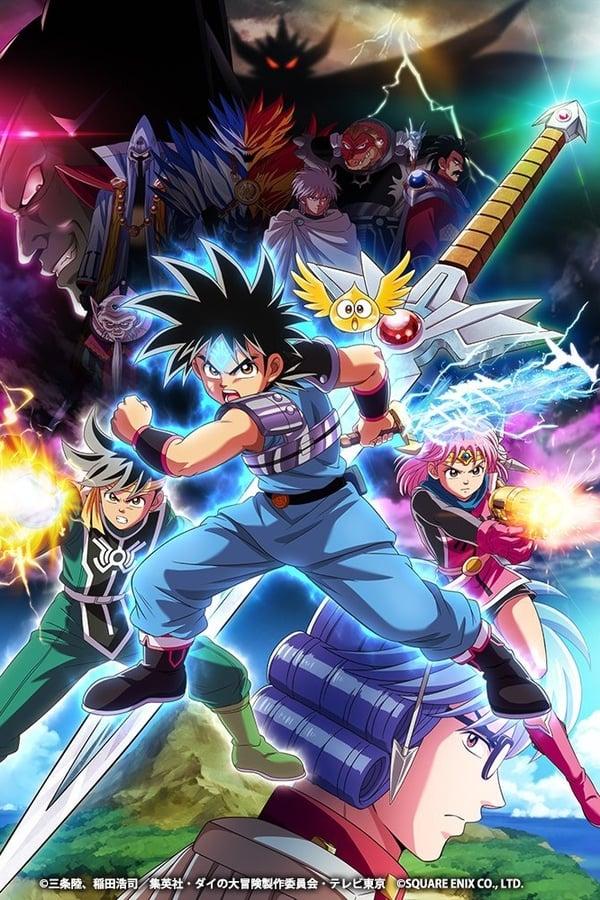 Danh sách anime sẽ được ra mắt vào tháng 10, xem mà sướng hết cả người - Ảnh 1.