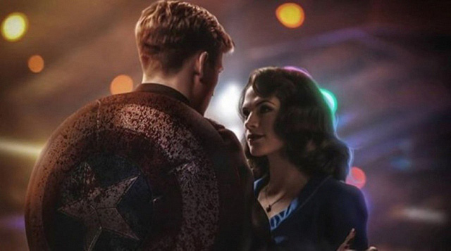 Từ một siêu anh hùng mẫu mực, Captain America đã biến thành một kẻ đạo đức giả trong Avenger: Endgame - Ảnh 1.