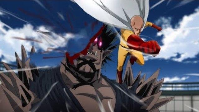 One Punch Man: Dù cấp Rồng nhưng 10 quái vật mạnh nhất này cũng không chịu nổi 1 đòn của thánh Saitama (P1) - Ảnh 5.